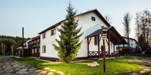 Парк-Отель Чайка, Барнаул