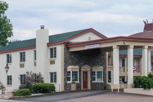 obrázek - Knights Inn Colorado Springs Central