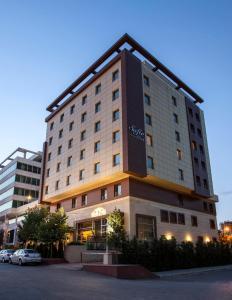 Отель Safir, Газиантеп