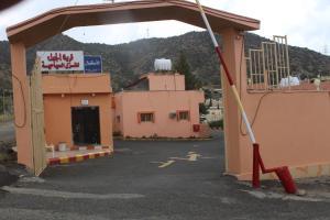 Mountain Village Villa, Vily  Al Shafa - big - 2