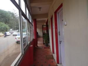 Weston Holiday Inn, Hotel  Ooty - big - 18