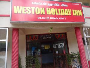 Weston Holiday Inn, Hotel  Ooty - big - 1