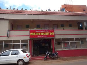 Weston Holiday Inn, Hotely  Ooty - big - 11