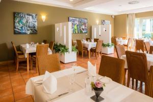 BEST WESTERN PLUS Steubenhof Hotel, Hotely  Mannheim - big - 19