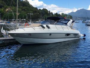B&B Cranchi Zaffiro 36 sul Lago