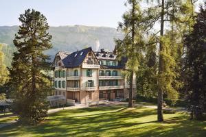 Villa Silvana by Waldhaus Flims - Hotel