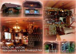 Restaurant Pension-Anton