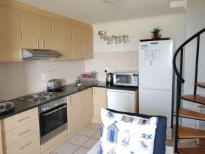Point Village Accommodation - Santos 7, Apartmány  Mossel Bay - big - 4
