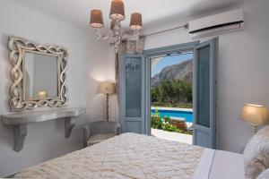 Felicity Villas Santorini Luxury House(Kamari)