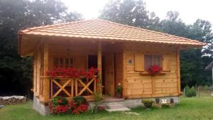 Etno Domaćinstvo Stanković, Ferienwohnungen  Gornji Milanovac - big - 25