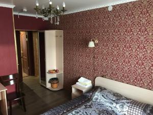 Hotel Abramovich