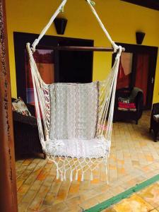 Pousada Solar da Paz, Penziony  Tibau do Sul - big - 8