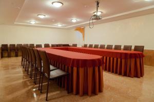 Отель Театральный-Агроленд - фото 16