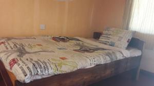 Villa Tafika Lodge, Lodges  Yangala - big - 15