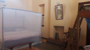 Villa Tafika Lodge, Lodges  Yangala - big - 14