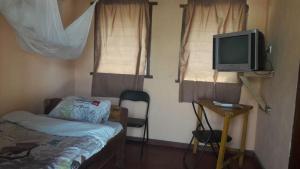 Villa Tafika Lodge, Lodges  Yangala - big - 12
