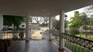 Villa Tafika Lodge, Lodges  Yangala - big - 9
