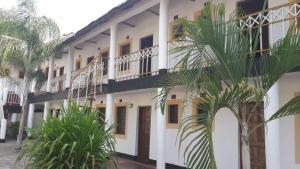 Villa Tafika Lodge, Lodges  Yangala - big - 6