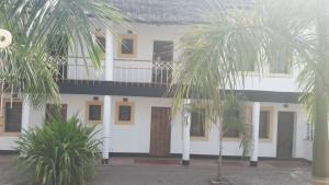 Villa Tafika Lodge, Lodges  Yangala - big - 4