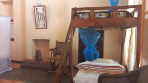 Villa Tafika Lodge, Lodges  Yangala - big - 2