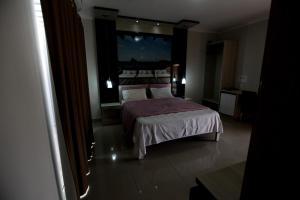 Hotel Santa Fé, Hotels  Santa Fé do Sul - big - 14
