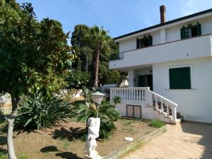 Villa Irene Località Il Conte