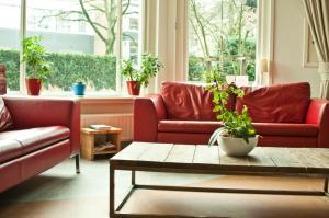 obrázek - B&B Hotel de Vlinder