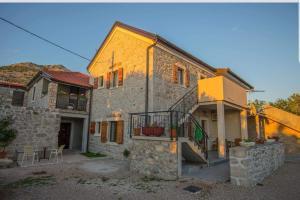 Apartments Punta, Apartmány  Starigrad-Paklenica - big - 1