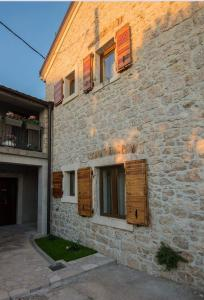 Apartments Punta, Appartamenti  Starigrad-Paklenica - big - 20