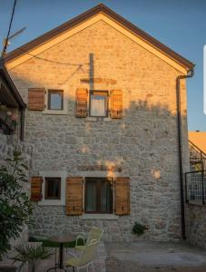 Apartments Punta, Appartamenti  Starigrad-Paklenica - big - 18
