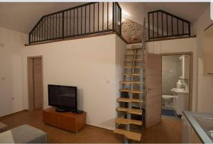 Apartments Punta, Appartamenti  Starigrad-Paklenica - big - 15