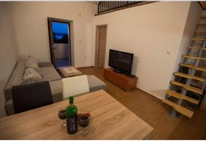 Apartments Punta, Appartamenti  Starigrad-Paklenica - big - 14