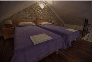 Apartments Punta, Appartamenti  Starigrad-Paklenica - big - 11