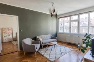 Epicenter Apartment - фото 2