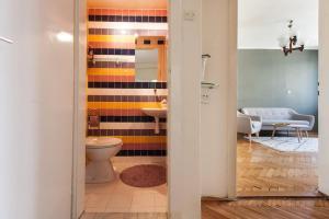 Epicenter Apartment - фото 15