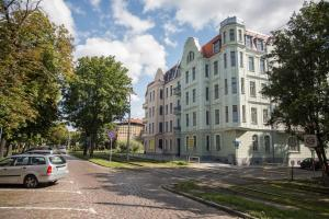 Nice Stay 2, Apartments  Toruń - big - 10