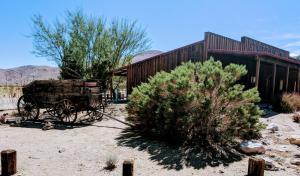 Stagecoach Trails RV Resort, Kempy  Julian - big - 12