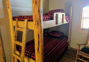Stagecoach Trails RV Resort, Kempy  Julian - big - 8