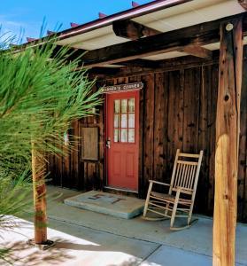 Stagecoach Trails RV Resort, Kempy  Julian - big - 6