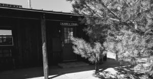 Stagecoach Trails RV Resort, Kempy  Julian - big - 5