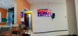 Guacamaya hostel, Vendégházak  Playa del Carmen - big - 15