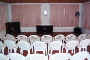 Quinta Cobos, Alloggi in famiglia  Tequisquiapan - big - 4