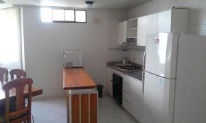 Departamento Perlas del Caribe, Appartamenti  Puerto de Gaira - big - 3