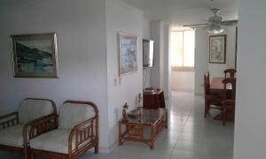 Departamento Perlas del Caribe, Ferienwohnungen  Puerto de Gaira - big - 5