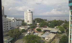 Departamento Perlas del Caribe, Ferienwohnungen  Puerto de Gaira - big - 8