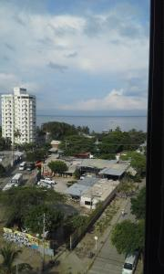Departamento Perlas del Caribe, Ferienwohnungen  Puerto de Gaira - big - 10