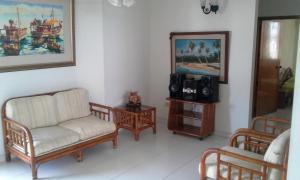 Departamento Perlas del Caribe, Ferienwohnungen  Puerto de Gaira - big - 11