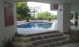 Departamento Perlas del Caribe, Ferienwohnungen  Puerto de Gaira - big - 13