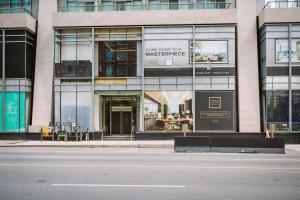 QuickStay - Luxury Executive in Yorkville (Yonge & Bloor), Apartmány  Toronto - big - 17