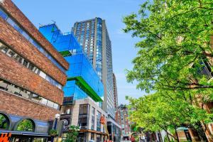 QuickStay - Luxury Executive in Yorkville (Yonge & Bloor), Apartmány  Toronto - big - 13